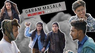 GARAM MASALA || VALENTINES DAY SPECIAL NAKUL KHATRI