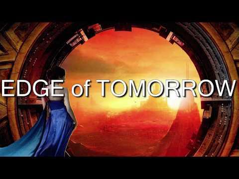 Sustorm - Edge of Tomorrow (Unofficial VideoLyric)
