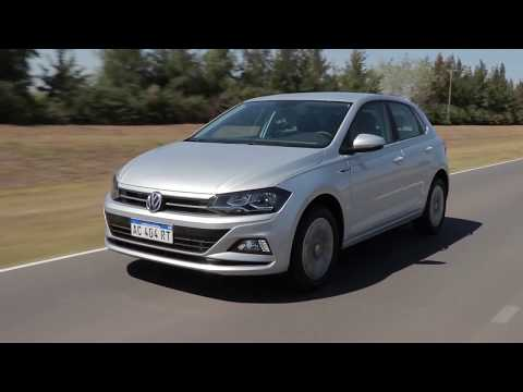 Volkswagen Polo Highline 1.6 Tiptronic - Test - Matías Antico - TN Autos