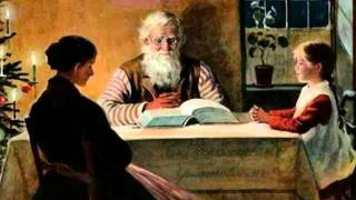 Смотреть клип песни: Александр Вертинский - Рождество
