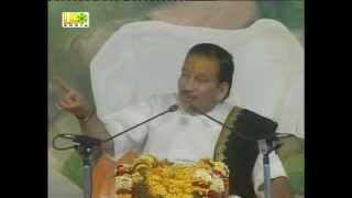 Shrimad Bhagbat Katha by Param Pujya Shri Krishna Chandra Shastriji (Shri Thakurji) full HD part 5