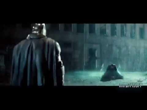 Batman v Superman: Dawn of Justice TV Spot (Fan Made)