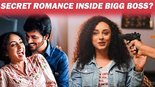 WE Secretly Romance INSIDE BIGG BOSS – VJ Peraly about life after Bigg Boss Malayalam