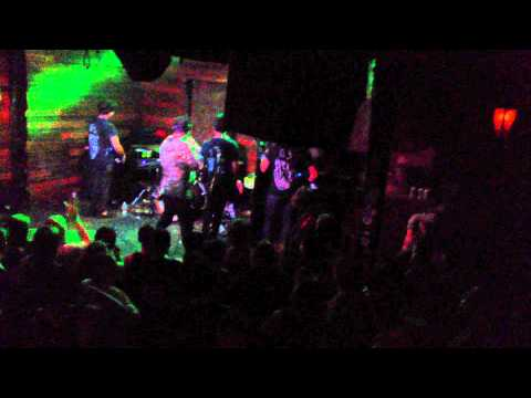 Reflections Live Full Set 2014 Backbooth @ Orlando, Florida 02/13/14 HD