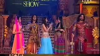 Mahabharata Show ANTV Full Video / 3 Oktober 2014 / Part 2