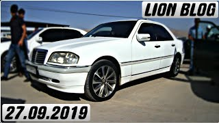 Мошинбозори Душанбе 27 09 2019 Нархи Mercedes Benz Chevrolet Lacetti Opel Astra G Сечка