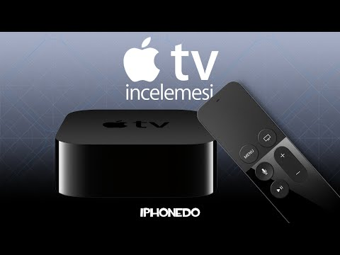APPLE TV 4 İNCELEMESİ