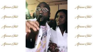 DAVIDO Called Out For Promoting COZA Church & He Denies Being Involved?