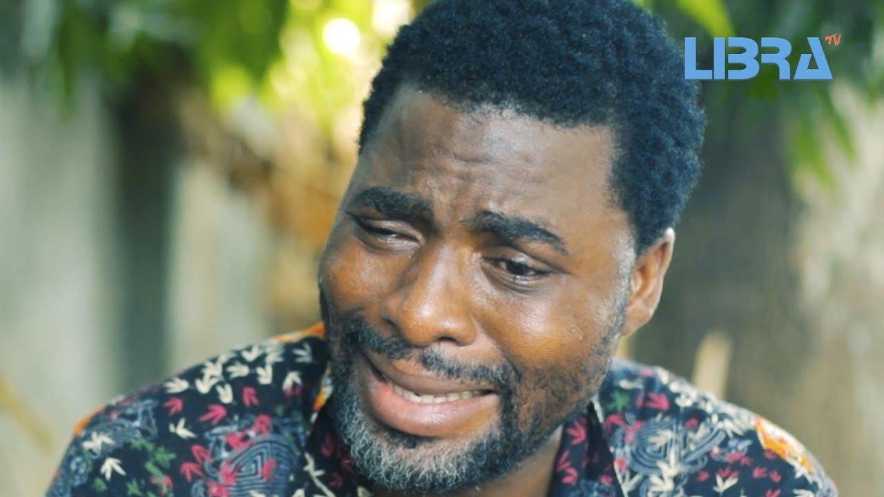 Download DARK EYES Latest Yoruba Movie 2021 Ibrahim Chata  Wunmi Toriola  Kunle Afod  Temitope Yakasai