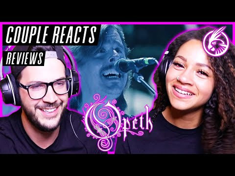 "COUPLE REACTS - OPETH ""Ghost of Perdition"" (LIVE AT RED ROCKS AMPHITHEATRE) - REACTION / REVIEW"