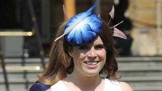 Свадьба принцессы Евгении: какие украшения выберет невеста