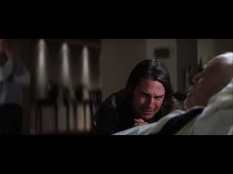 Magnolia (1999) - Catharsis Scene (Tom Cruise)