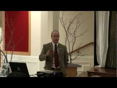 Senior Assistant Attorney General Stefan Ritter on Sunshine Laws 02/19/13