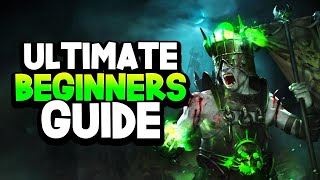 RAID: Shadow Legends Ultimate Beginners Guide! ft. Chofly Mobile