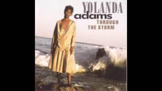 Through The Storm Yolanda Adams