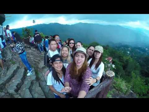 Luzon Trip