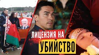 Ольга Карач: Почему не арестованы убийцы Романа Бондаренко