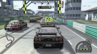 NFS Prostreet Ep21 - Grip King! That RB Thoo