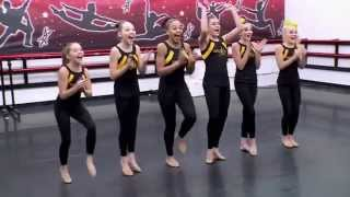 Dance Moms - Pyramid and Assignments - Season 5 Episode 12 thumbnail