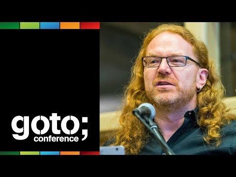 GOTO 2017 • CSS vs. JavaScript, Trust vs. Control • Chris Heilmann