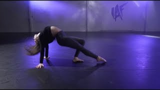Cage of Bones | Kaycee Rice | Zoi Tatopoulos Choreography