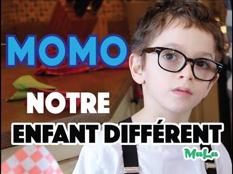 MOMO, NOTRE ENFANT DIFFÉRENT - MaLa 004 (vlog) - IMC 😇 Handicap
