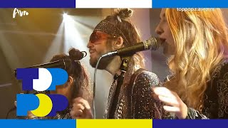 Crystal Fighters - LA Calling • TopPop 3
