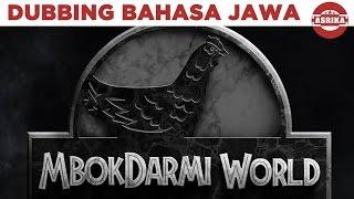 Jurassic World bahasa jawa | Asrika Films