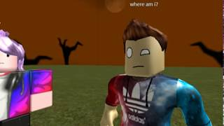 (Roblox Short) Cj's Nightmare