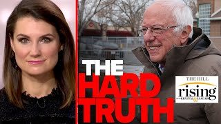 Krystal Ball: The hard truth about Bernie Sanders and why the Left is in despair