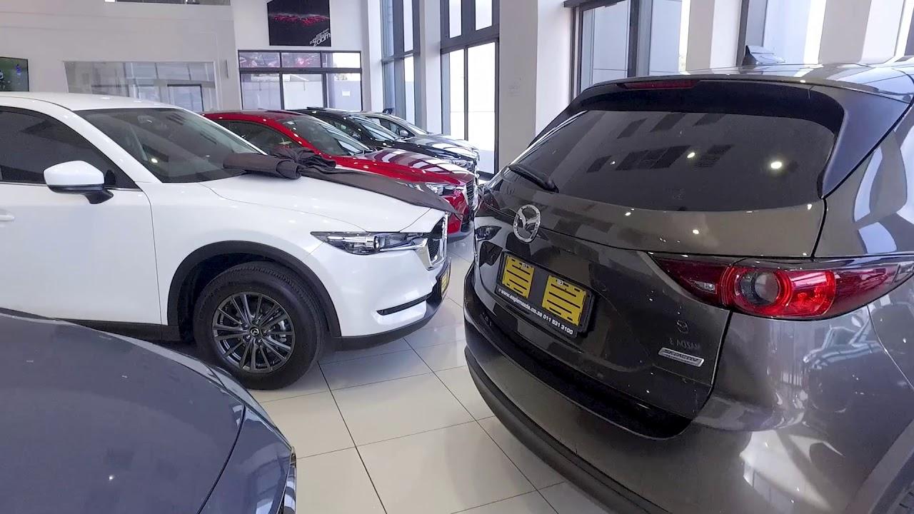 New and Used Car Dealer   Sandton, Johannesburg   Eagle Mazda