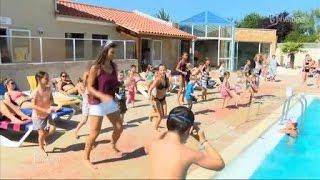 Vacances : Occuper les enfants au camping (Vendée)