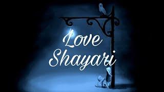 Love shayari whatsaap status #4