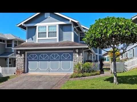 Real estate for sale in Pearl City Hawaii - MLS# 201603297
