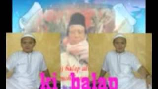 KI BALAP KISAH KI AHMAD BAG 2