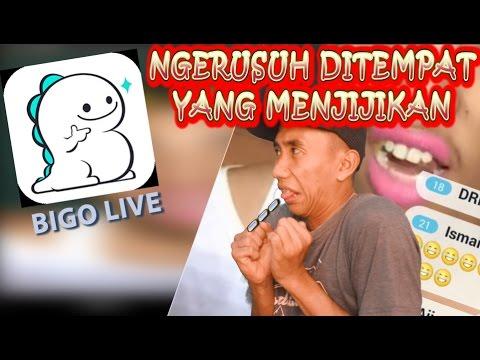 BARU MAIN UDAH GINI? - Bigo Live Indonesia #1
