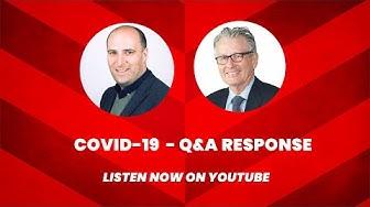 COVID-19: Leyton Orient Q&A