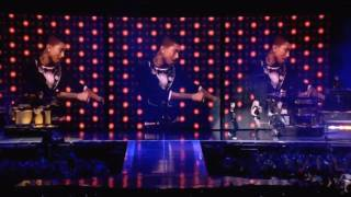 Madonna Beat Goes On Sticky Sweet Tour HD