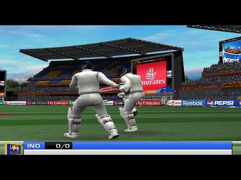 India vs Sri Lanka test match 29 July 2017 !!!!!!!!!!!!!!!!!!!!!!!!!!!!!! Ea cricket 2017