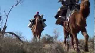 Соколиная охота в Туркменистане! Turkmen Falconry!(, 2013-11-02T11:30:48.000Z)