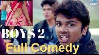 Boys 2 Marathi Movie Full Comedy  