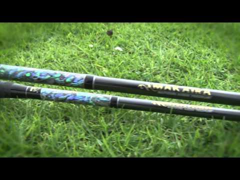 Okuma Fishing Tackle, Makaira Fishing Rods