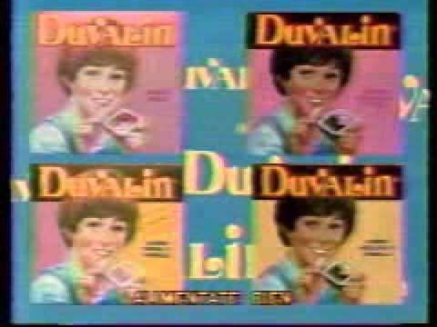 Comercial Duvalin Chabelo - Mexico