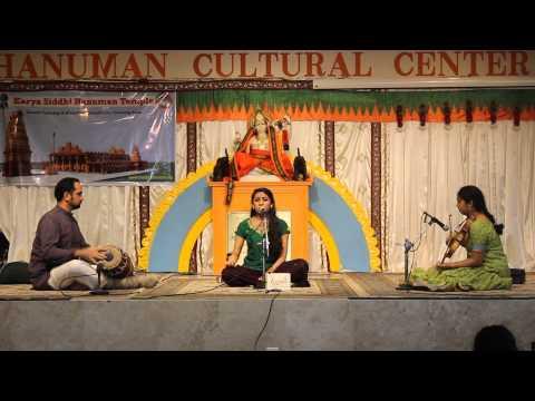 Gam Ganapathe - Thisra nadai adi - hamsadwani