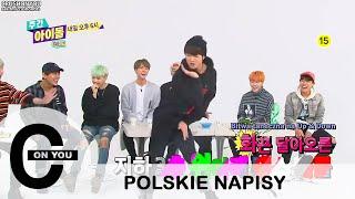 Download Video [POLSKIE NAPISY] 151215 BTS @ Weekly Idol E229 (Zapowiedź) MP3 3GP MP4