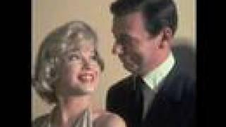 Marilyn Monroe & Yves Montand 1960