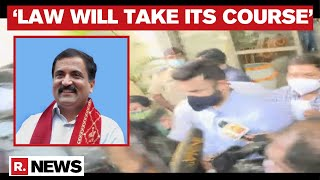'Shiv Sena Leaders Amassed Wealth Through Corporations', Alleges BJP Leader MLA Atul Bhatkhalkar
