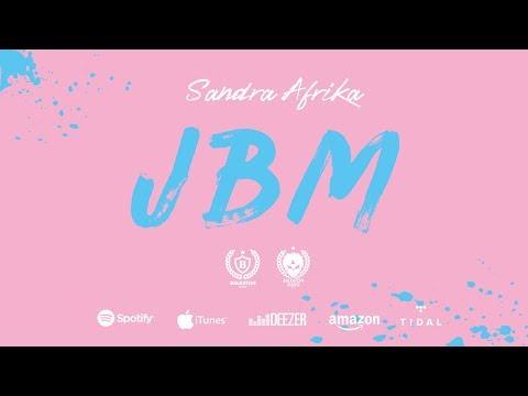 Sandra Afrika - JBM