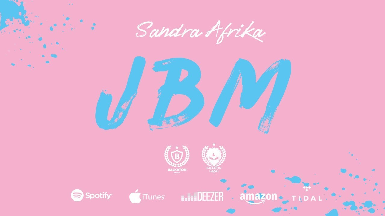 SANDRA AFRIKA - JBM (OFFICIAL VIDEO)