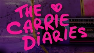 The Carrie Diaries Season 1 Promos